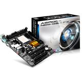 ASRock N68-GS4 FX NVIDIA nForce 630a So.AM3+ Dual Channel DDR3 mATX Retail