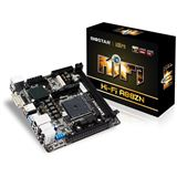 Biostar Hi-Fi A88ZN AMD A88X So.FM2+ Dual Channel DDR3 Mini-ITX Retail