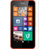 Microsoft Lumia 735 orange