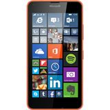 Microsoft Lumia 640 Dual Sim 8 GB orange