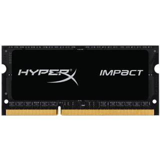 HyperX DDR3 SODIMM Arbeitsspeicher