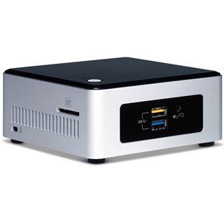 Intel® Barebone PCs