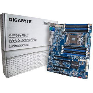 Gigabyte Server Mainboards mit Intel®-Sockel