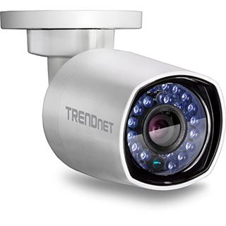 TrendNet IPCam Outdoor PoE 4MP Day/Night Network Camera