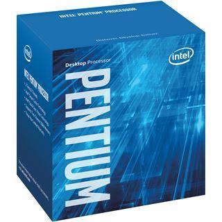 Intel® Pentium G4560