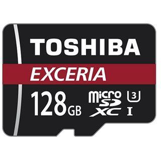 Toshiba MicroSD®-Karten