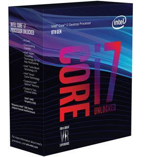Intel® Core i7 8700K