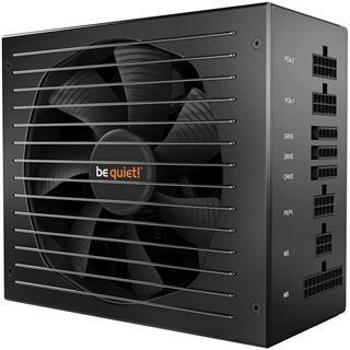 650 Watt be quiet! Straight Power 11 Modular 80+ Gold