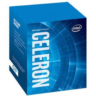 Intel® Celeron G3900