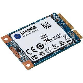 480GB Kingston SSDNow UV500 mSATA SATA 6Gb/s 3D-NAND TLC
