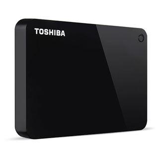 "3000GB Toshiba Canvio Advance HDTC930EK3CA 2.5"" (6.4cm) USB 3.0"