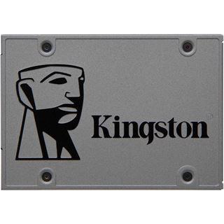 Kingston SATA 2.5 Zoll SSDs