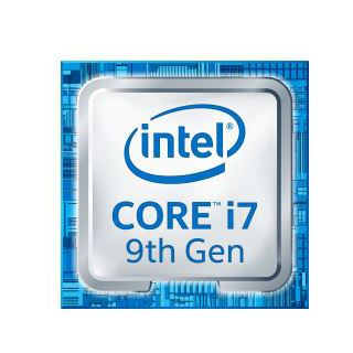 Intel® Core i7 9700K