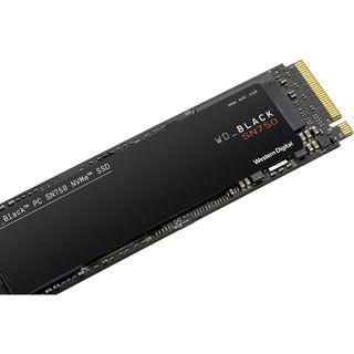 Western Digital M.2 SSDs