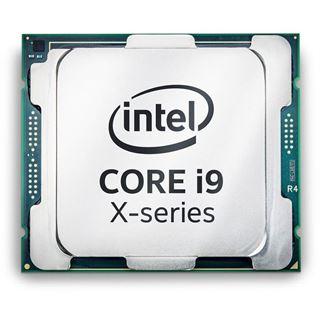Intel® Core™ i9 Prozessoren