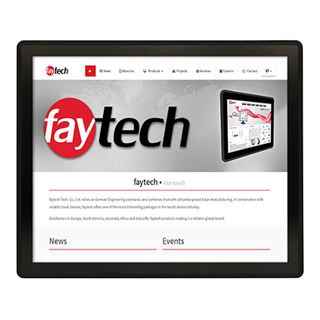 Faytech Monitore
