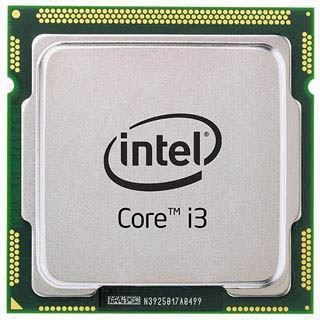 Intel® Core™ i3 Prozessoren