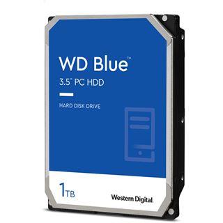 Western Digital SATA 3.5 Zoll HDDs