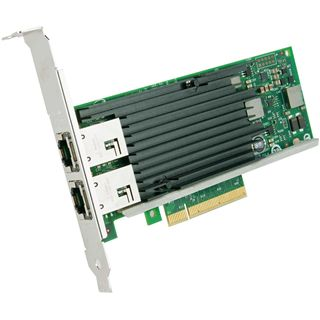 Asus WL-PCI 10G XG-C100F SFP+
