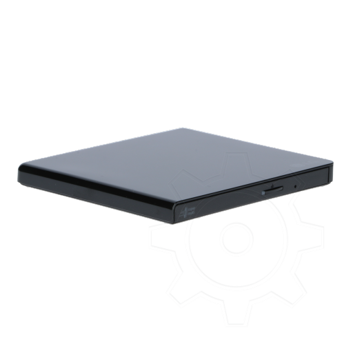 360 - LG Electronics GP57EB40 DVD-RW USB 2.0 extern schwarz Retail