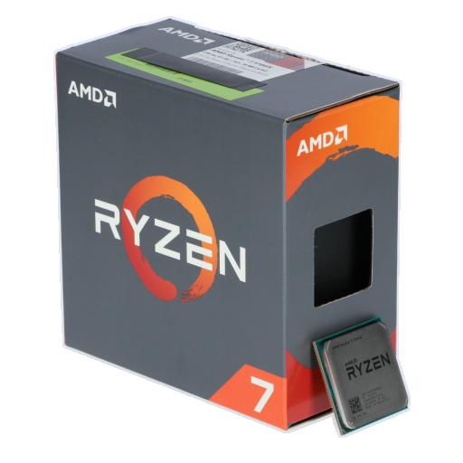 360 - AMD Ryzen 7 1700X 8x 3.40GHz So.AM4 WOF