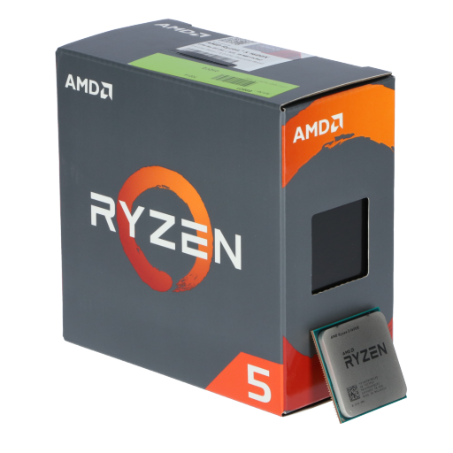 360 - AMD Ryzen 5 1600X 6x 3.60GHz So.AM4 WOF