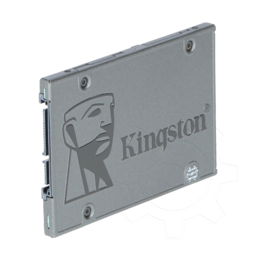 "360 - 120GB Kingston A400 2.5"" (6.4cm) SATA 6Gb/s TLC NAND"