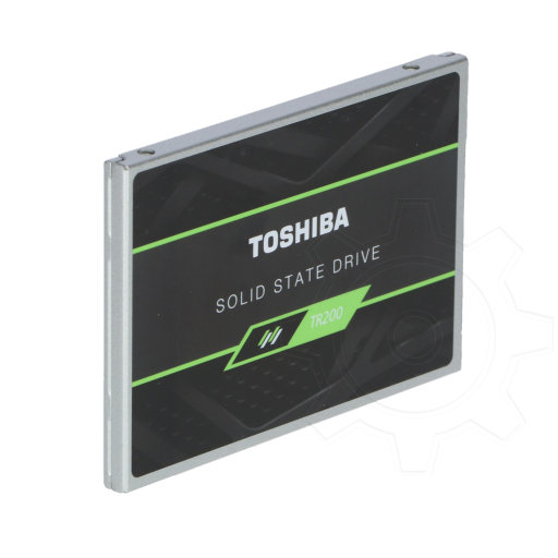 "360 - 240GB Toshiba OCZ TR200 2.5"" (6.4cm) SATA 6Gb/s 3D-NAND TLC"