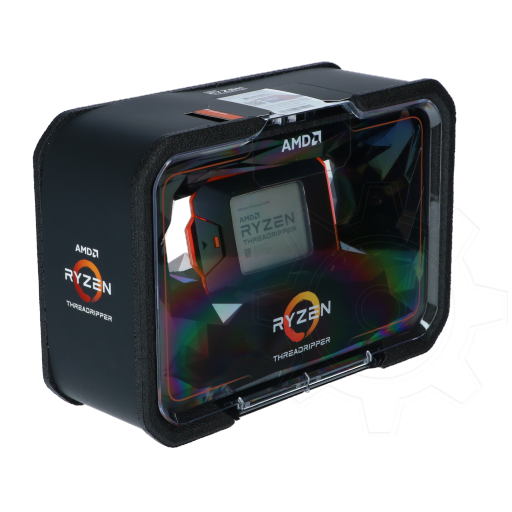 360 - AMD Ryzen Threadripper 2990WX 32x 3.00GHz So.TR4 WOF