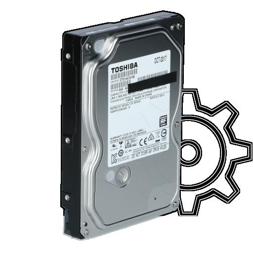 "360 - 1000GB Toshiba DT01ACA Serie DT01ACA100 32MB 3.5"" (8.9cm) SATA"