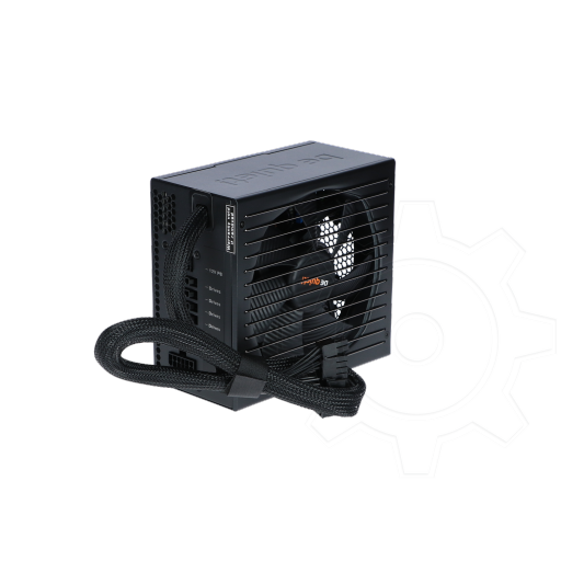 360 - 700 Watt be quiet! Straight Power 10 CM Modular 80+ Gold