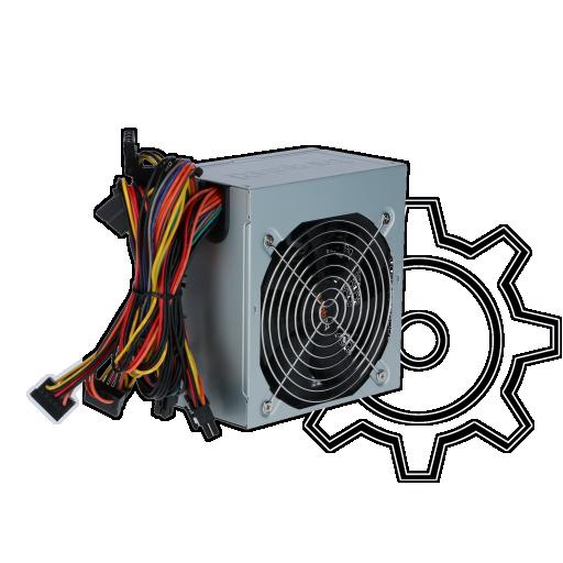 360 - 300 Watt be quiet! System Power B8 bulk Non-Modular 80+