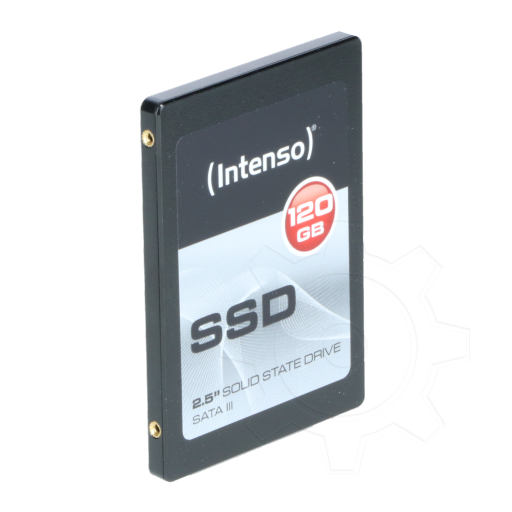 "360 - 120GB Intenso High Performance 2.5"" (6.4cm) SATA 6Gb/s (3813430)"