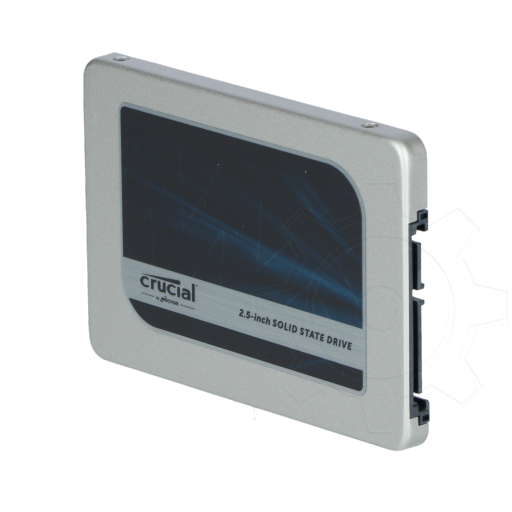 "360 - 275GB Crucial MX300 2.5"" (6.4cm) SATA 6Gb/s 3D-NAND TLC Toggle"