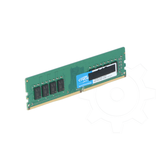 360 - 8GB Crucial CT8G4DFD824A DDR4-2400 DIMM CL17 Single
