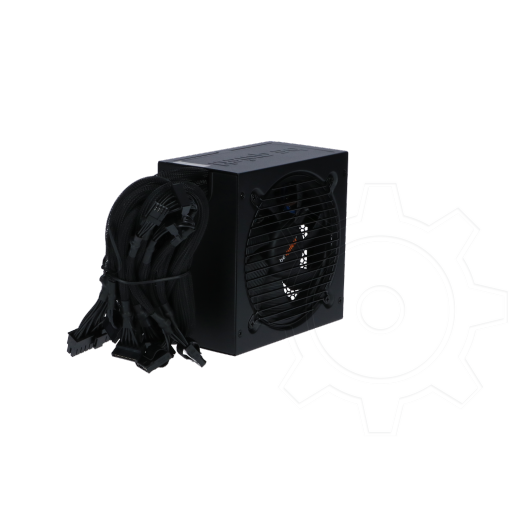 360 - 300 Watt be quiet! Pure Power 10 Non-Modular 80+ Bronze