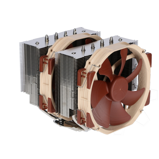360 - Noctua NH-D15 SE AM4 Tower Kühler