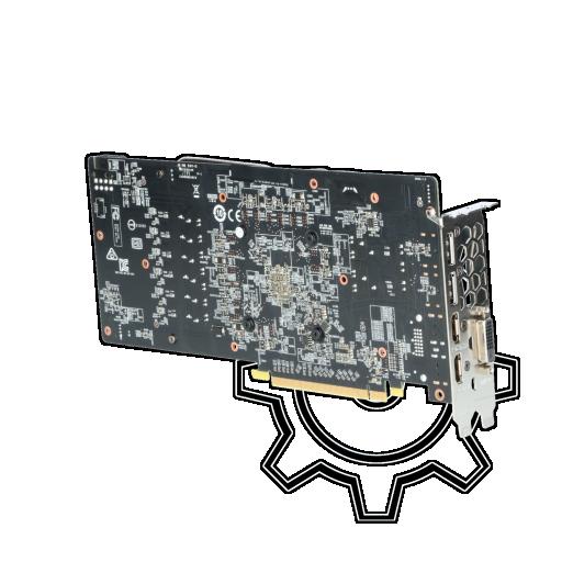 360 - 8GB MSI Radeon RX 580 Armor 8G OC Aktiv PCIe 3.0 x16 (Retail)