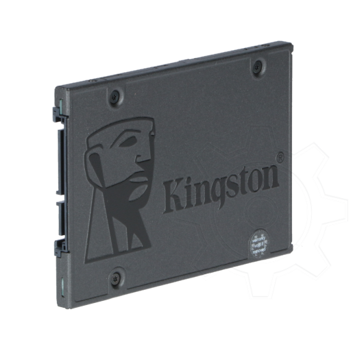 "360 - 240GB Kingston A400 2.5"" (6.4cm) SATA 6Gb/s TLC NAND"