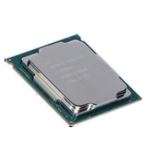 360 - Intel Core i7 8700K 6x 3.70GHz So.1151 TRAY