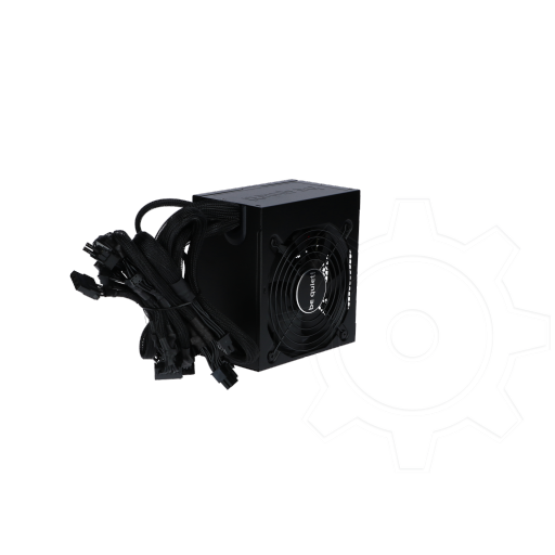 360 - 400 Watt be quiet! System Power 9 Non-Modular 80+ Bronze