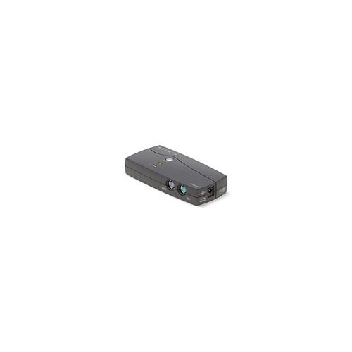 Belkin-F1DB102P2ea-2-fach-Desktop-KVM-Switch