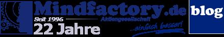 MindBlog - Der Blog der Mindfactory AG mit den neuesten Nachrichten über Hardware, Shop und Forum