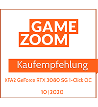 KFA2 GeForce RTX 3080